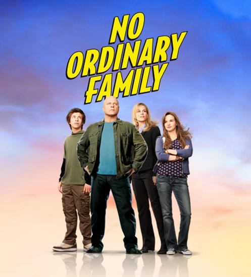No Ordinary Family NoOrdinaryFamilyCastPic_Smaller