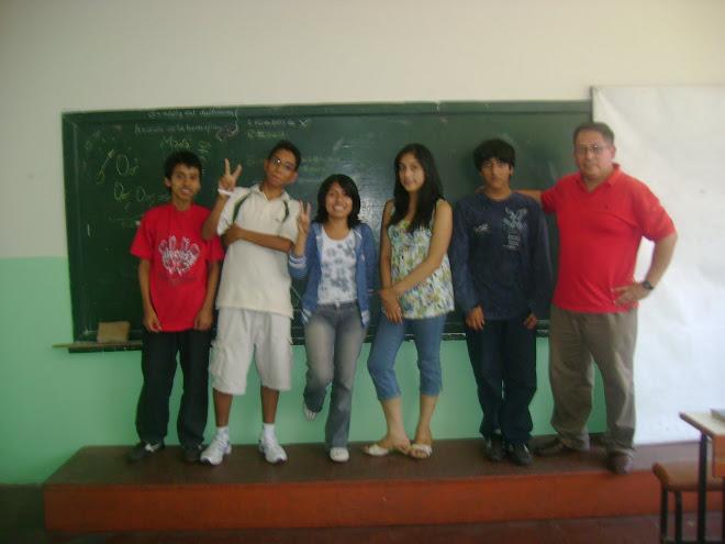 V OLIMPIADA PERUANA DE BIOLOGIA 2010 FACULTAD DE CIENCIAS BIOLOGICAS DE LA UNIVERSIDAD RICARDO PALM