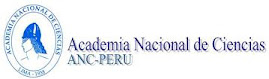 NATIONAL ACADEMY OF SCIENCIES OF PERU