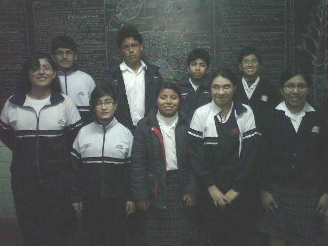 PRIMER PUESTO A NIVEL NACIONAL : MEDALLAS DE ORO , PLATA Y BRONCE EN LA    V O. P.B. 2010