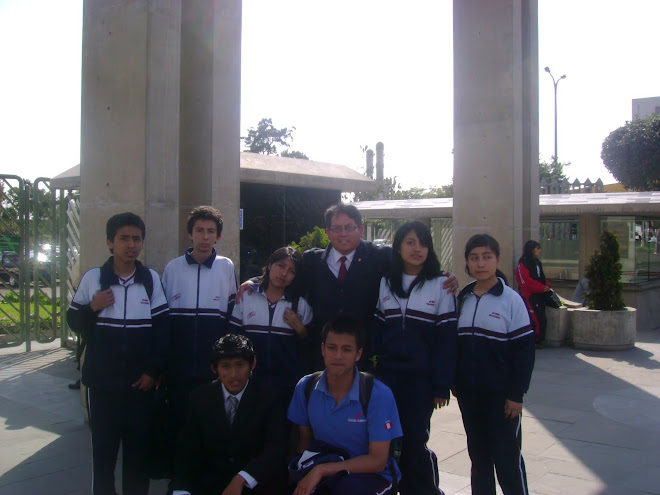¡ GANAMOS 9 MEDALLAS OLIMPICAS EN CIENCIAS BIOLOGICAS ESTE AÑO  2010  INTERNACIONAL Y NACIONALMENTE