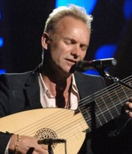 STING CONCERT IN LIMA