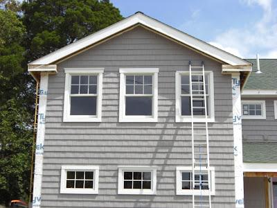 Window trim ideas exterior joy studio design gallery for Exterior window styles