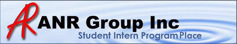 ANR Group Intern Place