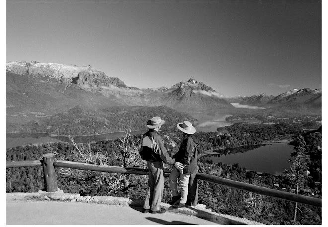 cerro campanario - Bariloche