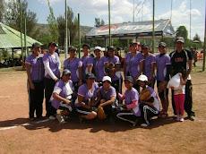 Kochalas Campeonas Nacionales 2010
