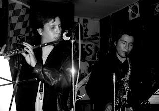Los Fiats - grupo de Jazz de VMT