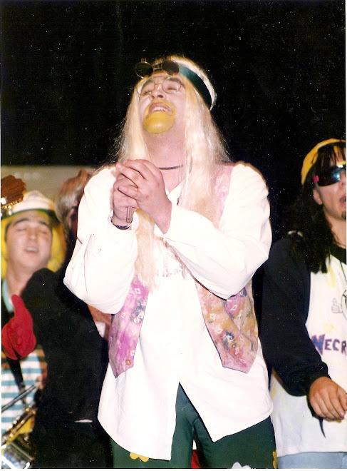 KINI - EL HIPPY 1997