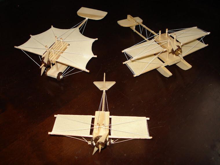 Arte de Voar