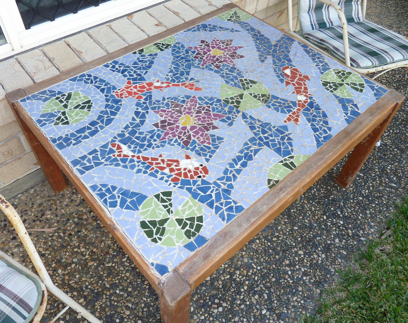 Impressive Mosaic Tile Table Top Pattern 1336 x 1058 · 390 kB · jpeg