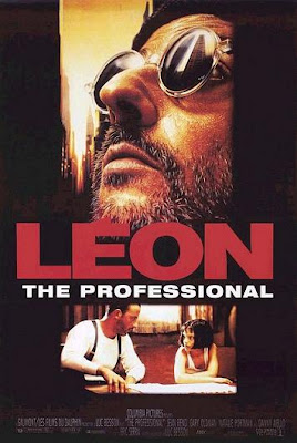 Léon (El perfecto asesino) (1994) | 3gp/Mp4/DVDRip Latino HD Mega