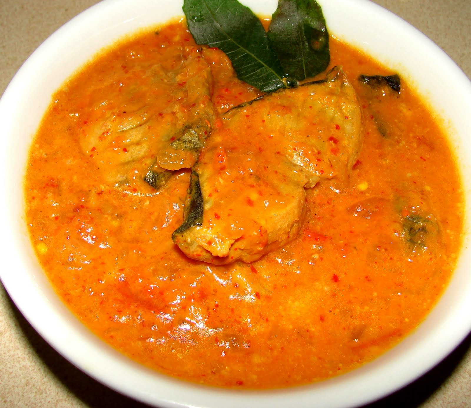 Kitchen Corner-Try It: Goan Fish Curry