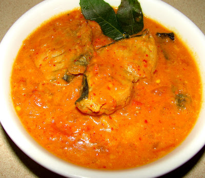 Kitchen Corner-Try It: Goan Fish Curry