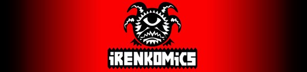 IRENKOMICS