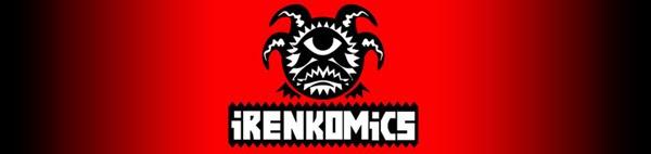 IRENKOMICS