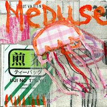 ma méduse