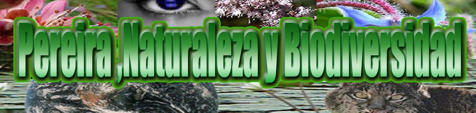 Pereira,naturaleza y biodiversidad