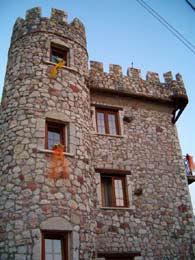πυργος Γεροδήμου Καλάβρυτα