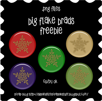http://hippiedazescrappinstuff.blogspot.com/2009/12/big-flake-brads-freebie.html