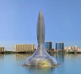 Arquitectura y medio ambiente obras arquitectonicas que for Obras arquitectonicas