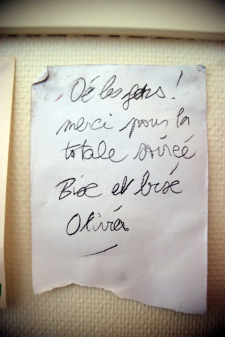 olivier bosson