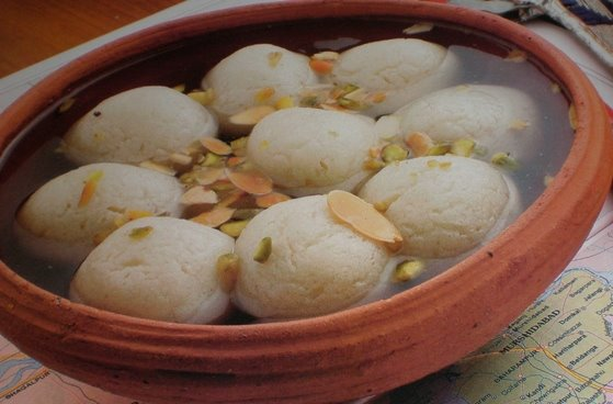 Rasogolla