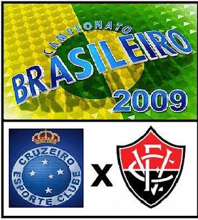 Cruzeiro x Vitória