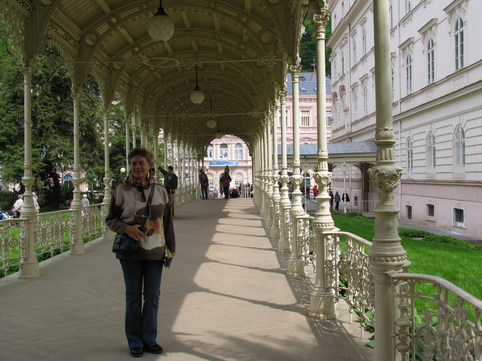 Karlovy Vary Tour From Prague