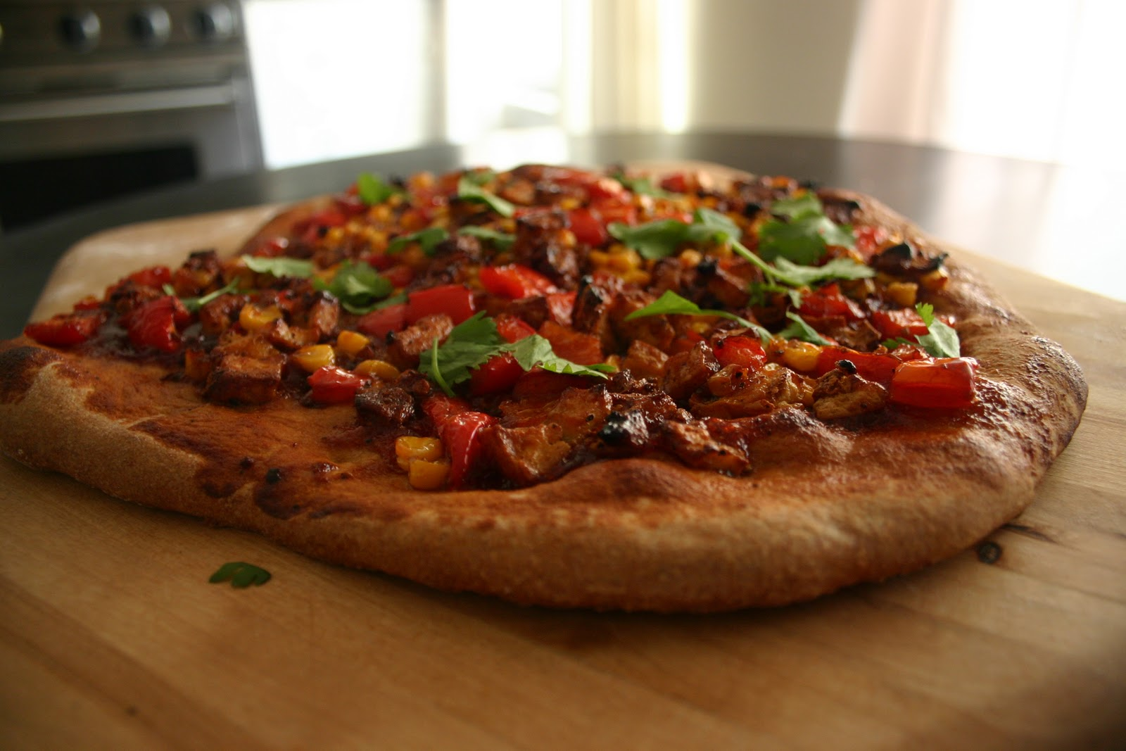 Gardener's Pizza Recipes — Dishmaps