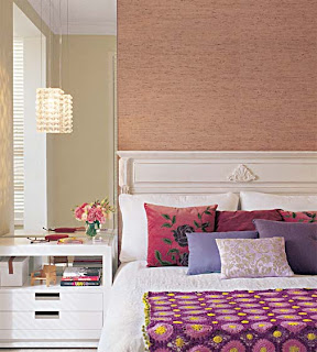 decoracao cama casal imagens