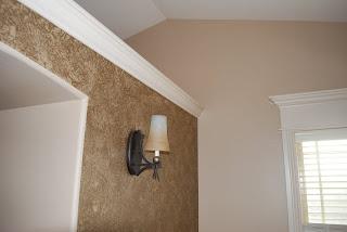 is sherwin williams 39 hopsack glaze 39 over 39 coconut husk 39 b. Black Bedroom Furniture Sets. Home Design Ideas