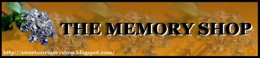 Memory Shop