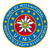 THE UNION OF INTERNATIONAL MOUNTAIN LEADER ASSOCIATIONS