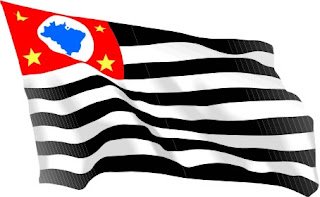 Bandeira de São Paulo