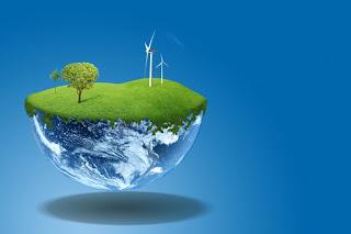 Salvar o Mundo