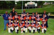 Fan Club Little League Team