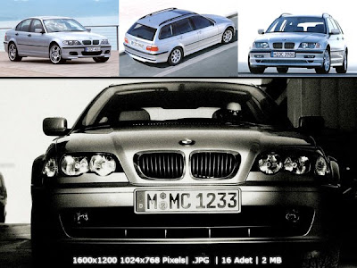 Cars and Wallpapers: bmw 3 series compact