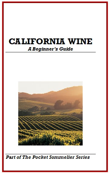GUIDE TO CALIFORNIA WINE