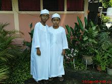 AIDILFITRI 2009
