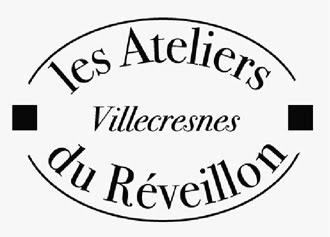 Les Ateliers du Reveillon à Villecresnes