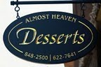Almost Heaven Desserts &amp; Coffee Bar Pastry Shop, All Occasion Cakes, cheesecakes overnight