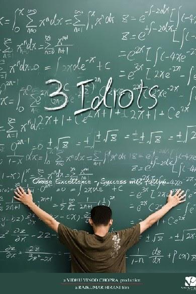 the 3 idiots full movie english sub