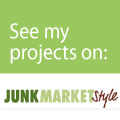 JUNKMARKET STYLE CONTRIBUTOR