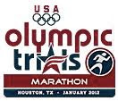 2012 Marathon Olympic Trials:   11 Months