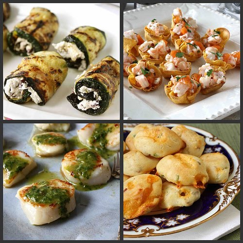 Appetizers for New Years Eve | New Years Eve Appetizers | IndiaNews