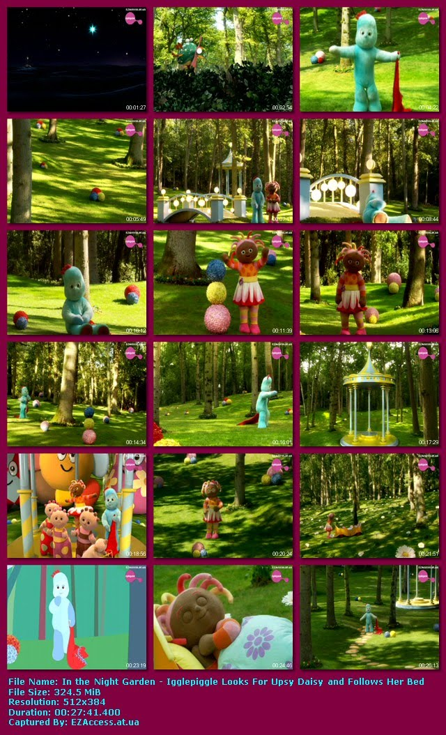 [In+the+Night+Garden+-+Igglepiggle+Looks+For+Upsy+Daisy+and+Follows+Her+Bed.JPG]