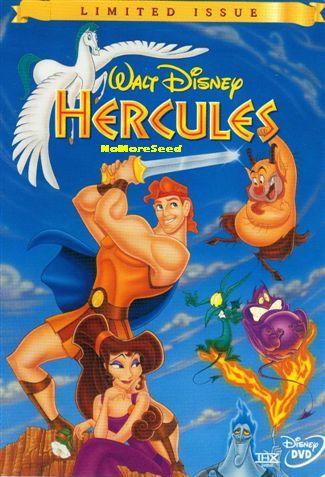 ΗΡΑΚΛΗΣ - HERCULES (2003) N.M.S. (NET)