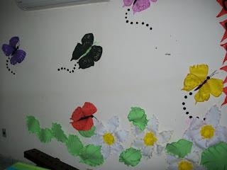 16+OUTUBRO+003 BORBOLETAS EM EVA PAINEL PARA SEC. EDUCAÇÃO 14/10/09 para crianças