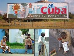 Cuba o país de sonho