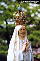 Eu sou a Santa salvação no país da putrefacção